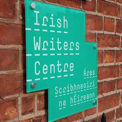 Irish Writers Centre event