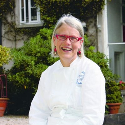 Forgotten Skills with Darina Allen & the Smokin' Butcher Hugh Maguire