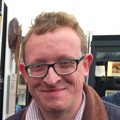 Alan Conway
